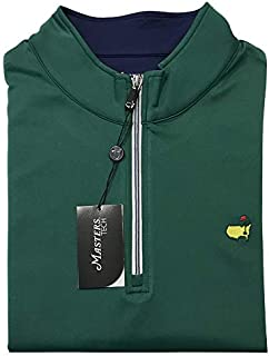 golf masters pullover