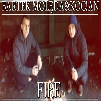 Fire (Radio Edit)