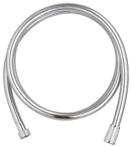 Grohe VitalioFlex Silver -Flexo 200 cm, color cromo (Ref.27507000)