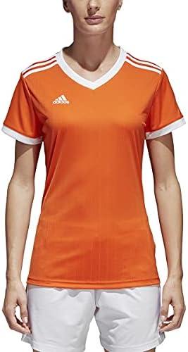 Amazon.com : adidas Womens Tabela 18 Jersey : Sports & Outdoors