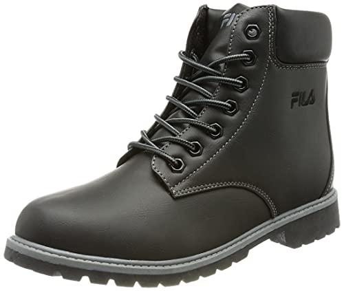 FILA Maverick Mid WMN damskie buty typu sneaker, czarny - czarny - 38 EU