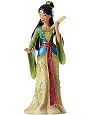 Disney Showcase Mulan Sculpturen