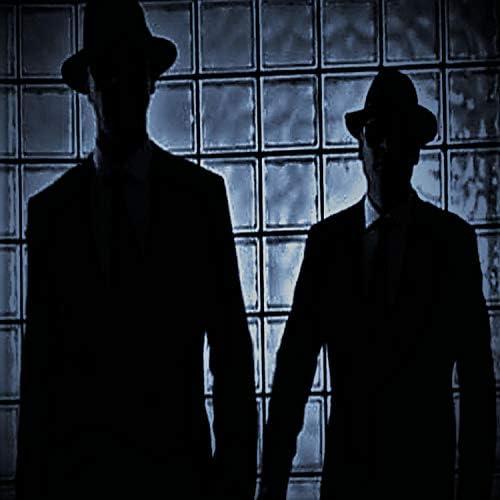 Mario Reyes & Agent Grey