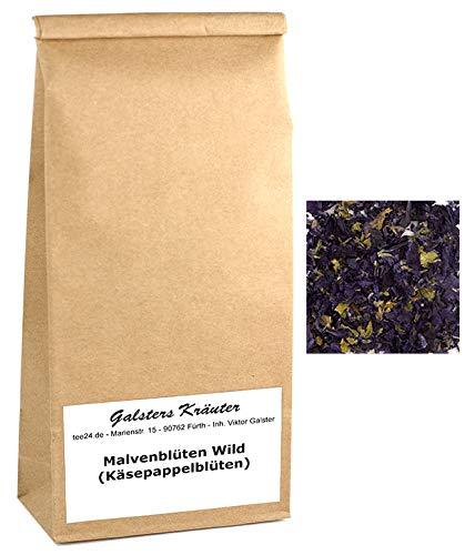 1000g Malvenblüten blau Malven-Tee Malvenblütentee Malva | Galsters Kräuter