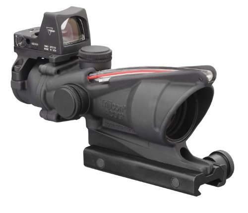 Trijicon 4×32 ACOG/RMR Combo Riflescope