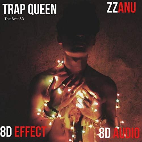 ZZanu, 8d Effect & 8D Audio