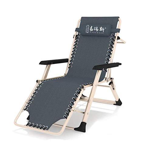 Ontspannende ligstoelen Ligstoelen Ligstoelen Opklapbare fauteuil Tuinstoel voor kind Volwassen ligstoelen Liggende ligstoel voor strand Patio Zwembad Kantoor
