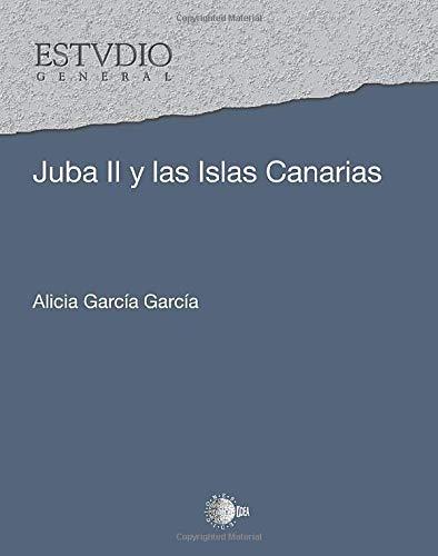 Juba II (Spanish Edition)