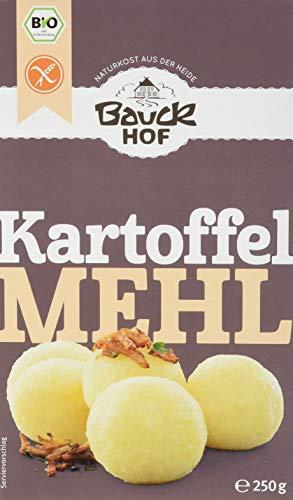 Bauckhof Kartoffelmehl, 6er Pack (6 x 250 g)