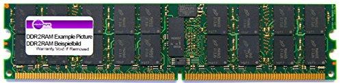 Qimonda 2GB DDR2 PC2-4200F 533MHz 2Rx4 ECC FB-DIMM Memory HYS72T256020HFN-3.7-A
