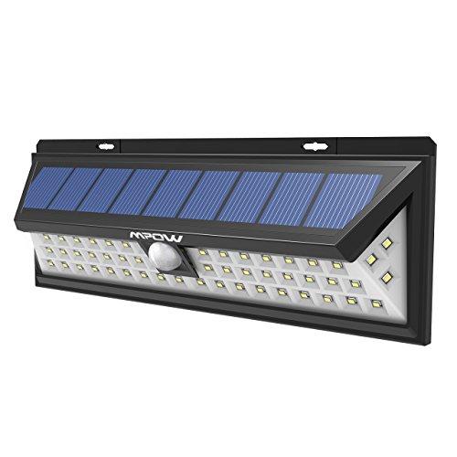 Lampe solaire Mpow 54 LEDs