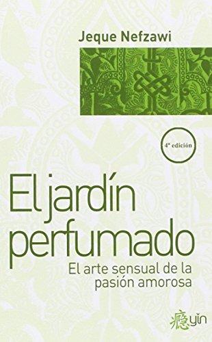 EL JARDIN PERFUMADO