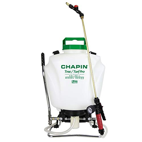 Chapin 62000 Tree and Turf Pro Commercial Backpack Sprayer