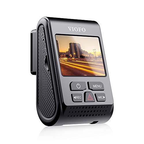 VIOFO A119 V3 2560 x 1600P Cámara de salpicadero con GPS Logger 2019 Edition