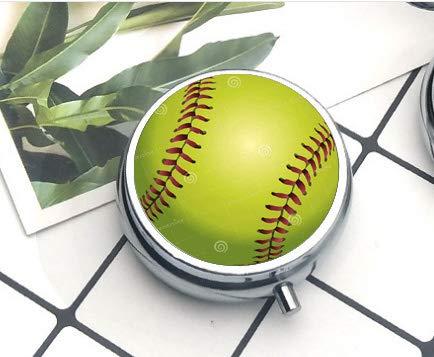 bab Pillendose/Pillendose Basketball/Baseball/Fußball