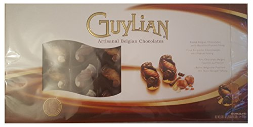 Guylian - Artisanal Belgian Chocolates - 336g