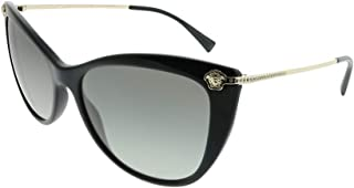 Versace VE4345B GB1/11 New Women Sunglasses