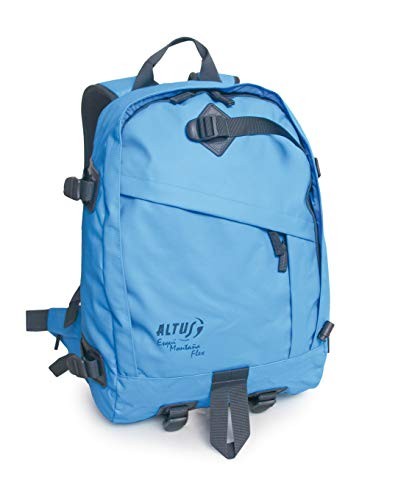 Altus Flex - Mochila de montaña, Unisex, color Azul, Talla Única