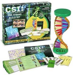 CSI: Crime Scene Investigation DNA Strand Build Kit