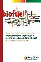 Monitoramento tecnológico sobre a produção de biodiesel