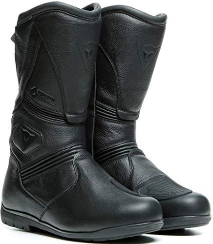 Dainese Fulcrum GT Gore-Tex Botas de motociclista, color negro, talla 37