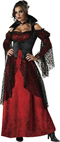 Vampirbraut Kostüm - Medium