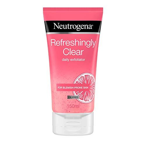 Neutrogena, esfoliante per uso quotidiano, 150 ml