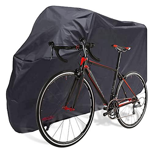 Fahrradabdeckung Für 2 Fahrräder...