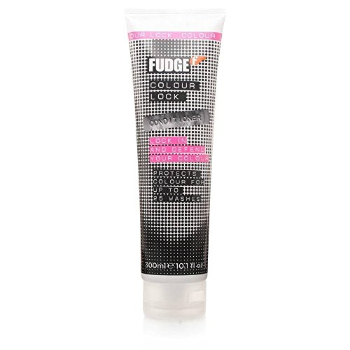 Fudge Après-shampoing Colour Lock 300 ml