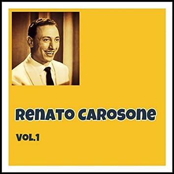 Renato Carosone Vol. 1
