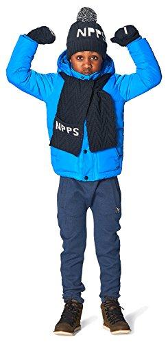 Noppies Jungen Jacke B Jacket Hazel Blau (Kobalt C150), 86