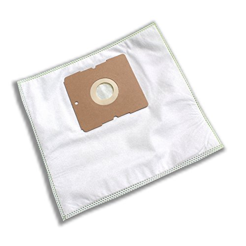 20 x Staubsaugerbeutel geeignet für Privileg CJ151JCP-070, Beutel 431 424