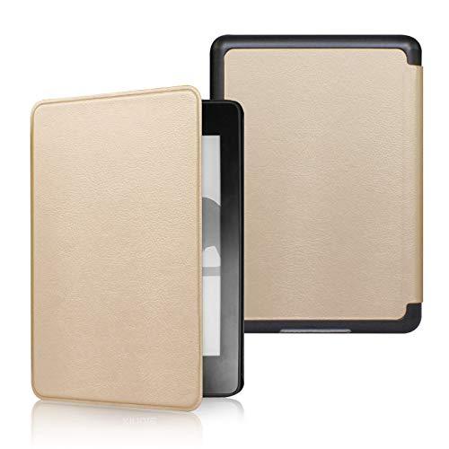 GLGSHOULIAN Caso para Kindle,Magnetic Smart Cover para Kindle Paperwhite 2019 Lanzó Case...