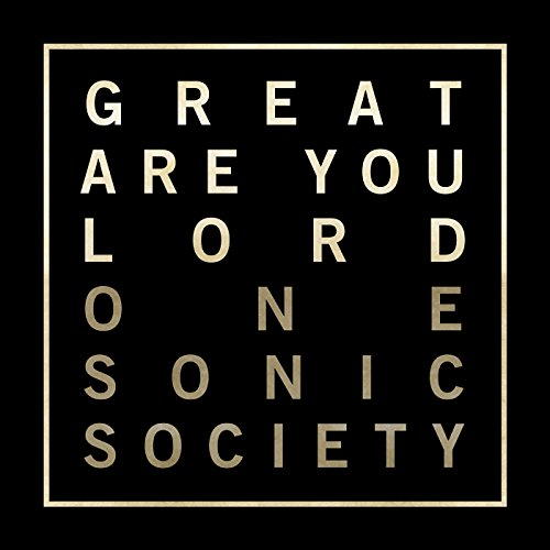 Great Are You Lord EP Album Cover