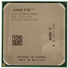 AMD FD4130FRW4MGU AMD FX-4130 Quad-Core Processor 3.8GHz Socket AM3+ Oem