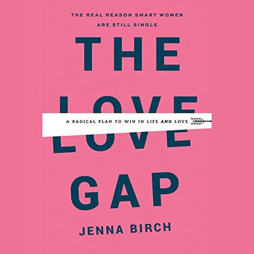The Love Gap cover art