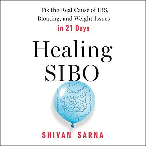 Couverture de Healing SIBO