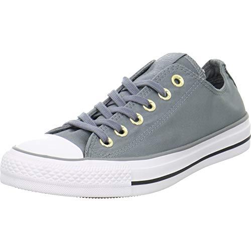 Converse Damen Sneaker Chuck Taylor All Star Boardwalk Sneaker 564353C grau 683106