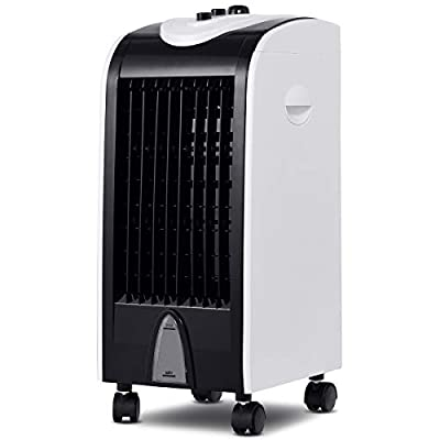 Toolsempire Air Conditioner Cooler with Fan and Humidifier Portable