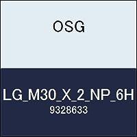 OSG ゲージ LG_M30_X_2_NP_6H 商品番号 9328633