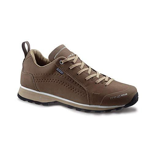 Trezeta Chaussures de sport Spring WP Nabuk Caribou - - Caribou, 36 EU EU