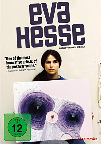 Eva Hesse (OmU)