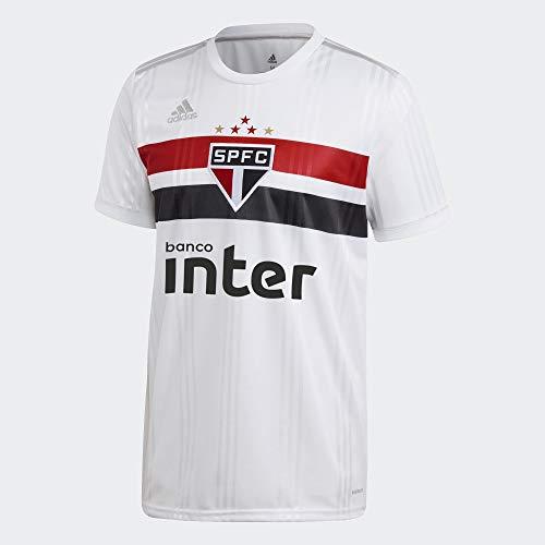 Camisa Adidas Sao Paulo 1 G