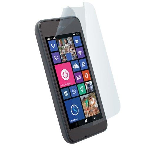 Krusell Pellicola protettiva trasparente per Nokia Lumia 530
