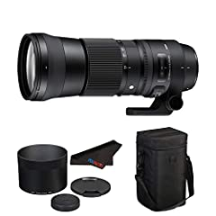 ✅ Rounded nine-blade diaphragm contributes to a smooth and pleasing bokeh quality. ✅ Optical Stabilizer system minimizes the appearance of camera shake to benefit making sharper imagery when shooting handheld. ✅ Dust- and splash-resistant design suit...