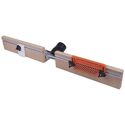 DELUXE ROUTER TABLE FENCE KIT by Peachtree Woodworking - PW1072