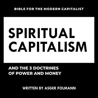 Spiritual Capitalism cover art