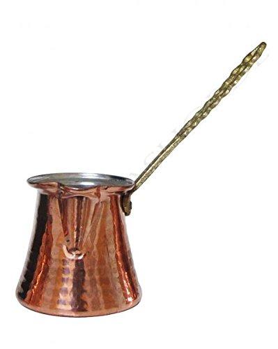 Orientalische Mokkakanne 250 ml