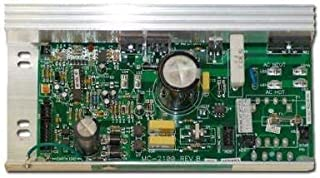 Icon Health & Fitness, Inc. Motor Controller Board MC2100-WA 198023 Works with Proform Epic Image Nordictrack Treadmill