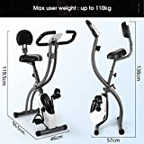 Zoom IMG-1 ultrasport unisex f bike exercise
